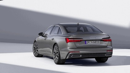 2018 Audi A6 Limousine 17