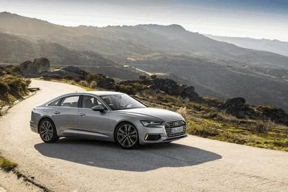 2018 Audi A6 Limousine 25