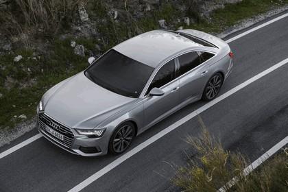 2018 Audi A6 Limousine 30
