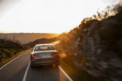 2018 Audi A6 Limousine 38