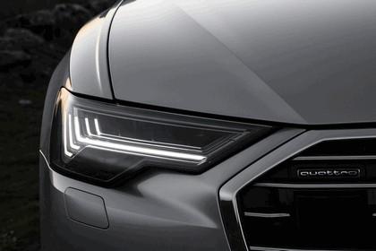 2018 Audi A6 Limousine 45