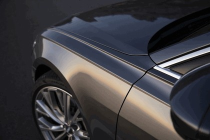 2018 Audi A6 Limousine 46
