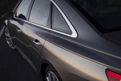 2018 Audi A6 Limousine 47