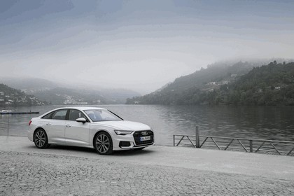 2018 Audi A6 Limousine 59