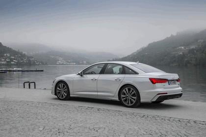 2018 Audi A6 Limousine 61