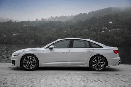 2018 Audi A6 Limousine 64