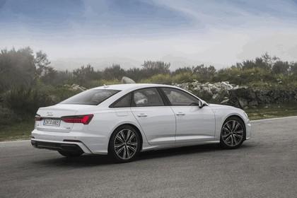 2018 Audi A6 Limousine 66