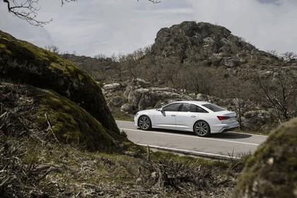 2018 Audi A6 Limousine 67