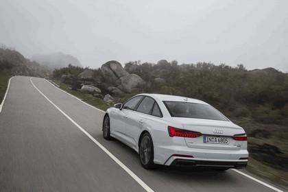 2018 Audi A6 Limousine 68