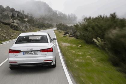 2018 Audi A6 Limousine 69
