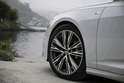 2018 Audi A6 Limousine 70