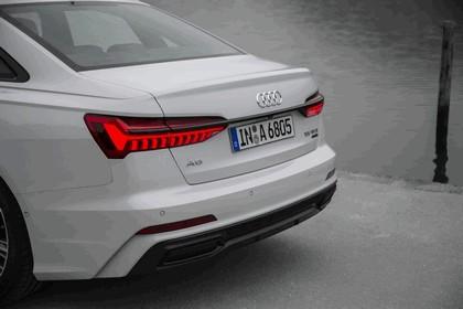 2018 Audi A6 Limousine 71