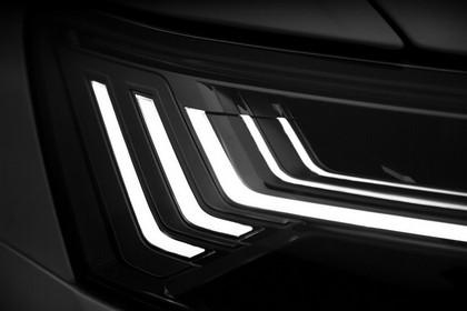 2018 Audi A6 Limousine 72