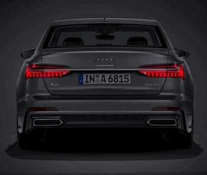 2018 Audi A6 Limousine 73