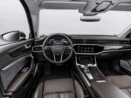 2018 Audi A6 Limousine 75