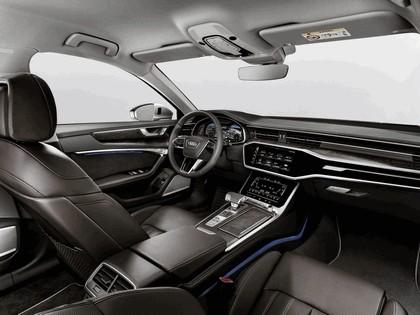 2018 Audi A6 Limousine 76