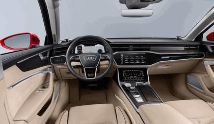 2018 Audi A6 Limousine 79