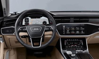 2018 Audi A6 Limousine 80