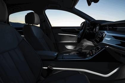 2018 Audi A6 Limousine 82