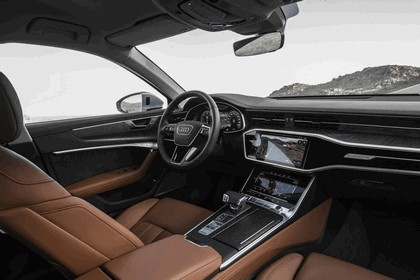 2018 Audi A6 Limousine 85