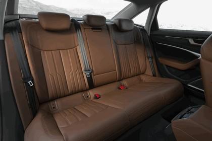 2018 Audi A6 Limousine 86