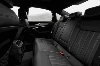 2018 Audi A6 Limousine 87