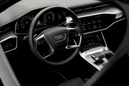 2018 Audi A6 Limousine 88