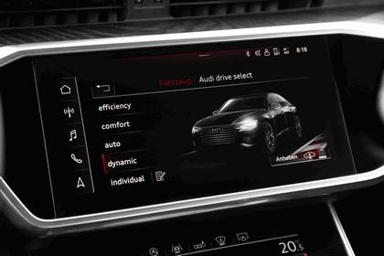 2018 Audi A6 Limousine 89