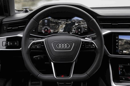 2018 Audi A6 Limousine 91