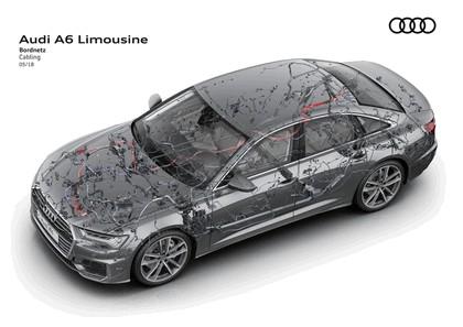 2018 Audi A6 Limousine 95