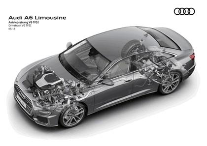2018 Audi A6 Limousine 96