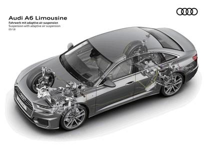 2018 Audi A6 Limousine 97