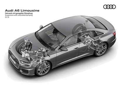 2018 Audi A6 Limousine 98