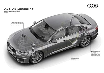 2018 Audi A6 Limousine 99