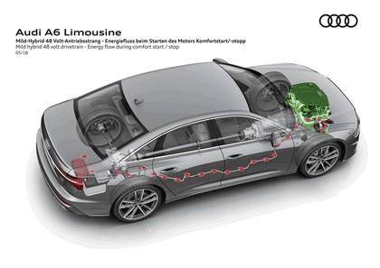 2018 Audi A6 Limousine 106