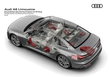 2018 Audi A6 Limousine 110