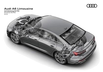 2018 Audi A6 Limousine 111
