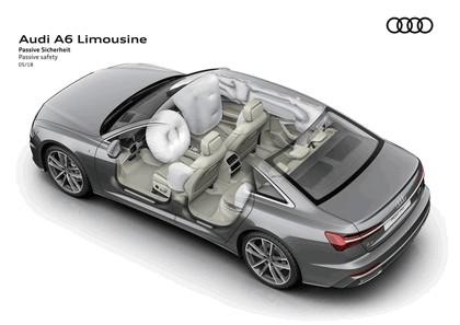 2018 Audi A6 Limousine 112