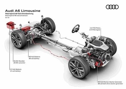2018 Audi A6 Limousine 120