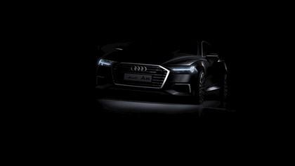 2018 Audi A6 Limousine 129
