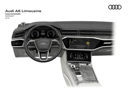 2018 Audi A6 Limousine 145