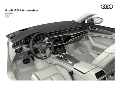 2018 Audi A6 Limousine 146