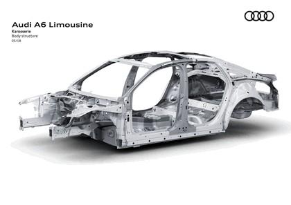 2018 Audi A6 Limousine 162