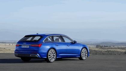 2018 Audi A6 Avant 2