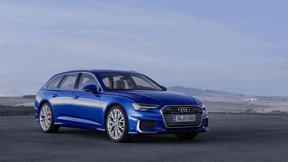 2018 Audi A6 Avant 3