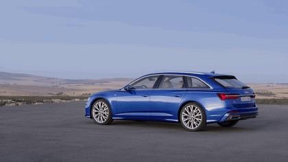 2018 Audi A6 Avant 5