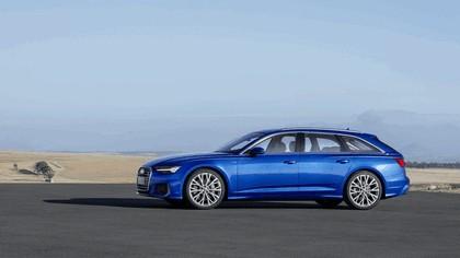 2018 Audi A6 Avant 6
