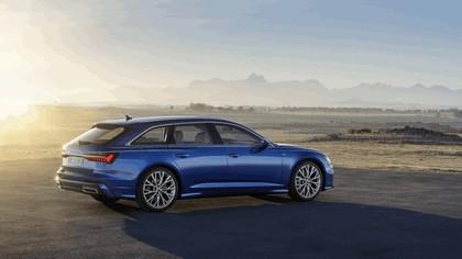 2018 Audi A6 Avant 9