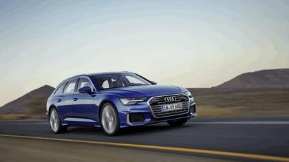 2018 Audi A6 Avant 10