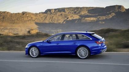 2018 Audi A6 Avant 11